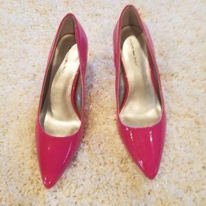 Fusia Bandolino shoes